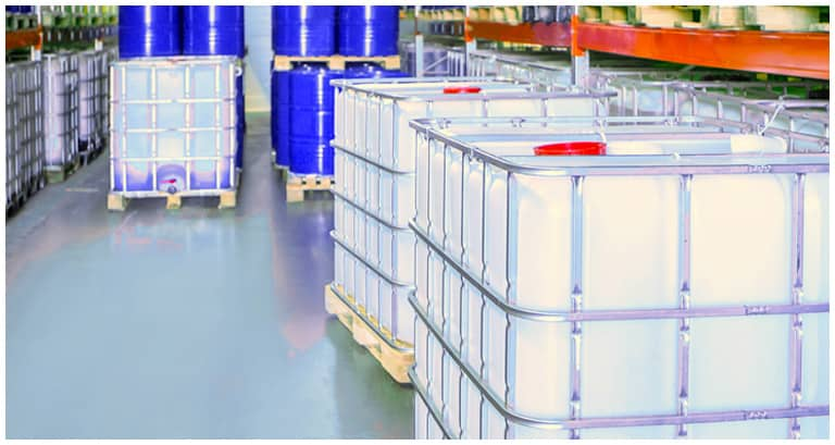 returnable containers