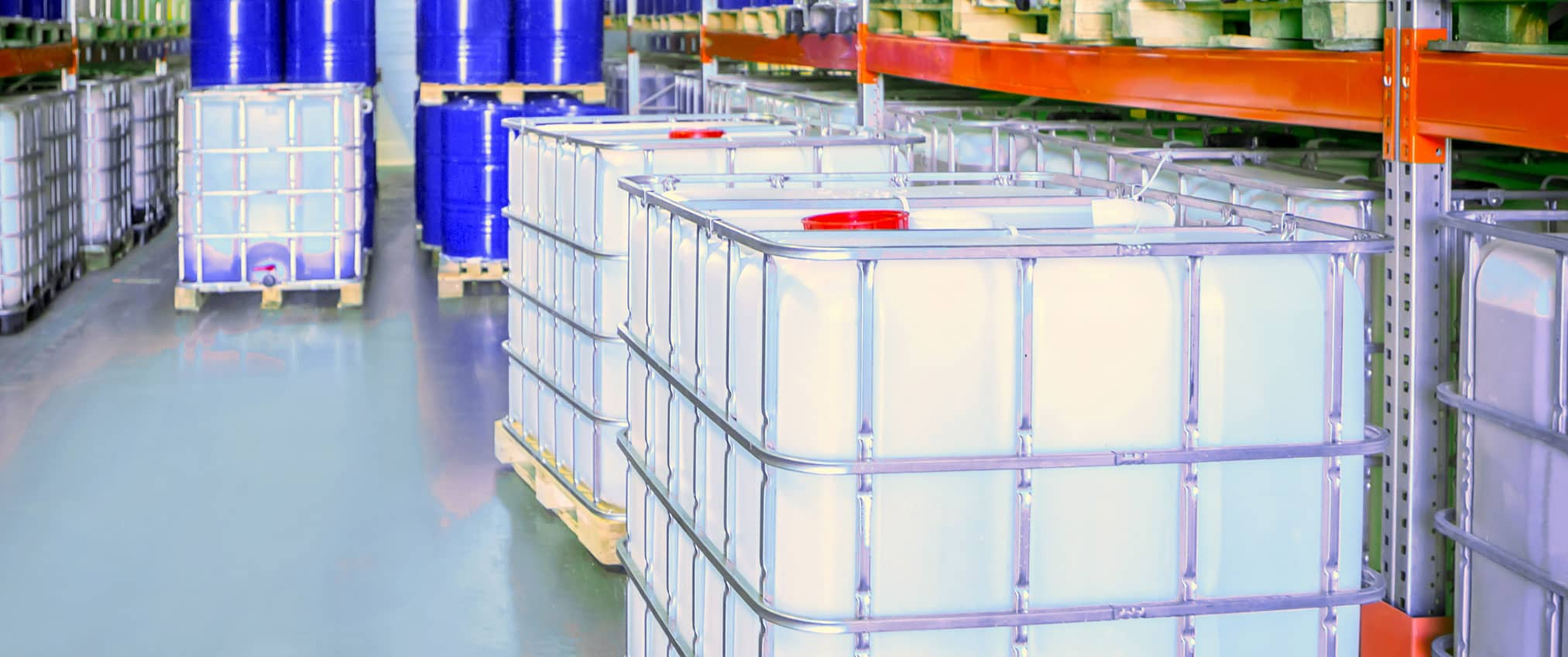 Returnable Container Management Adds Value To Our Client Relationships